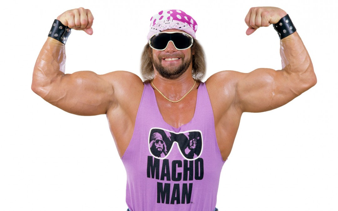 The New Macho – Masculinity Redefined